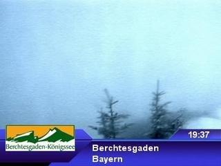 webkamera - Berchtesgaden - Kehlstein