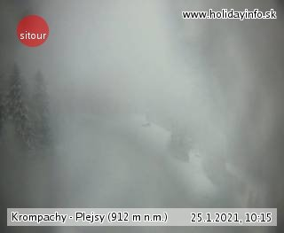Plejsy Live Webcam