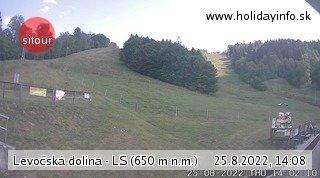 Levoča (Ski centre)