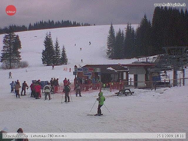 Orava Snow-Oravská Lesná