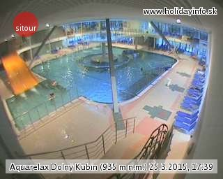 Skalka Live Webcam