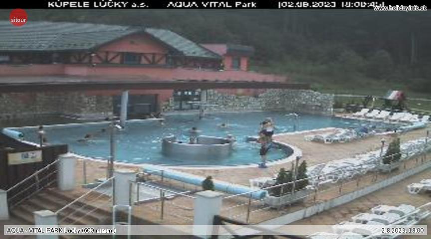 AQUA - VITAL PARK Lúcky