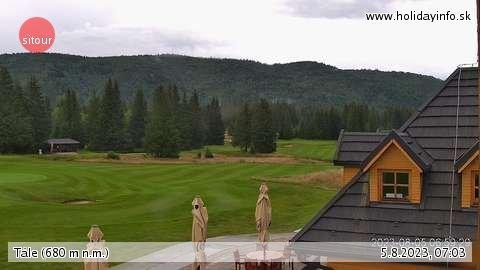 webkamera - Nízké Tatry - Tále
