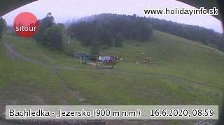 Ski Bachledova - Jezersko