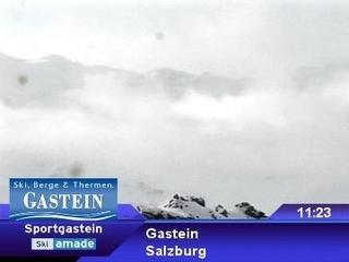 Gastein (Sportgastein - Kreukogel)