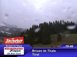 Brixen im Thale (Bergstation Gondelbahn)