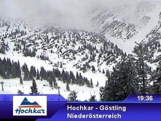 webkamera - Hochkar