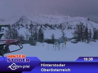 Hinterstoder (Bergstation)