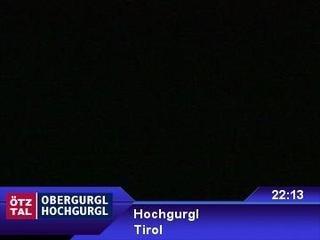 webkamera - Hochgurgl