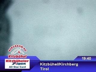 webkamera - Kitzbühel / Kirchberg - Pengelstein