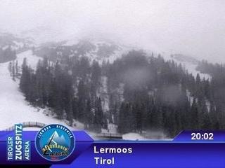 webkamera - Lermoos - Grubig Alm