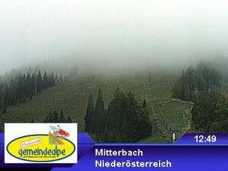 Mitterbach (Gemeindealpe Mittelstation)