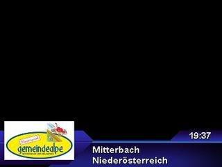 webkamera - Mitterbach - Gemeindealpe Talstation