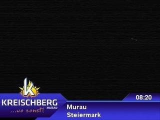webkamera - Murau - Kreischberg