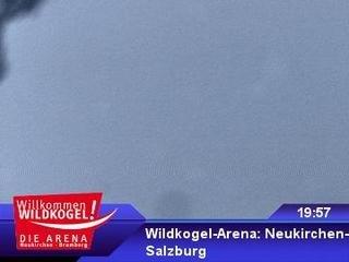 webkamera - Wildkogel - Ski-Arena