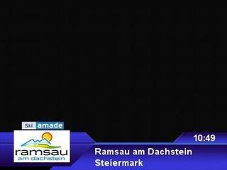 Ramsau am Dachstein (Bergstation Rittisbergbahn)