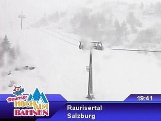 webkamera - Rauris - Rauriser Hochalm