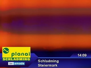 webkamera - Schladming - Planai Mittelstation