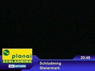 webkamera - Schladming - Planai Bergstation