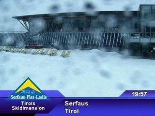 webkamera - Serfaus - Pezid