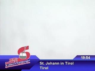 webkamera - St. Johann in Tirol - Harschbichl