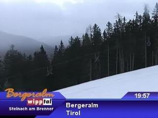 webkamera - Bergeralm - Steinboden