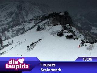 webkamera - Tauplitz