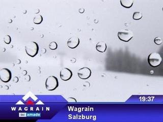 webkamera - Wagrain - Grafenberg