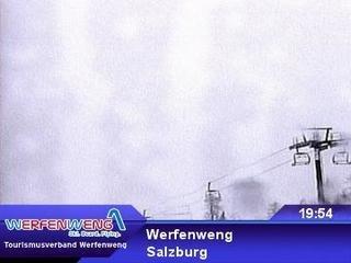 webkamera - Werfenweng - Bischling