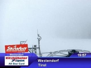 webkamera - Westendorf - Talkaser