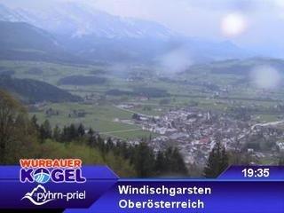 webkamera - Windischgarsten - Wurbauerkogel