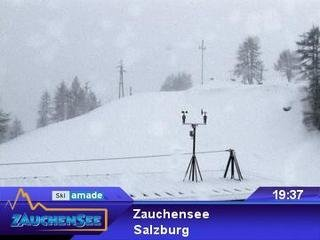 webkamera - Zauchensee - Restaurant