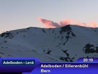 webkamera - Adelboden - Lenk - Sillerenbühl