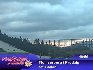 webkamera - Flumserberg - Prodalp