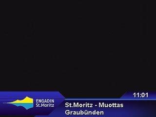 webkamera - St. Moritz - Muottas - Muottas Muragl