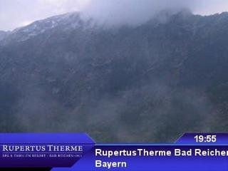webkamera - Bad Reichenhall - Spa & Fitness Resort Rupertus Therme