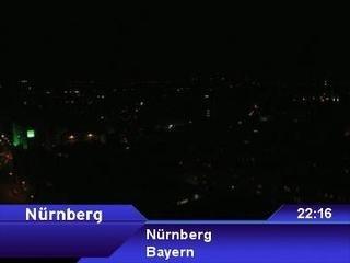 webkamera - Norimberg