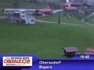 webkamera - Oberaudorf - Hocheck