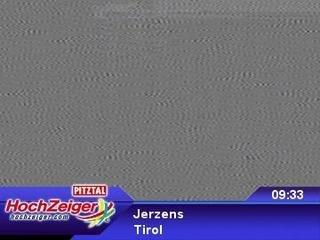 webkamera - Jerzens - Jerzens Tal