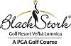 Golfový rezort Black Stork - Veľká Lomnica