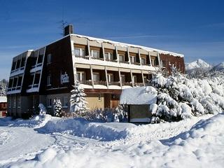 Hotel TATRAWEST***