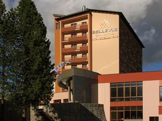 GRAND HOTEL BELLEVUE ****