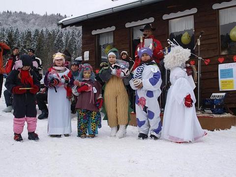 Karneval 2010