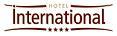 Hotel International - Veľká Lomnica